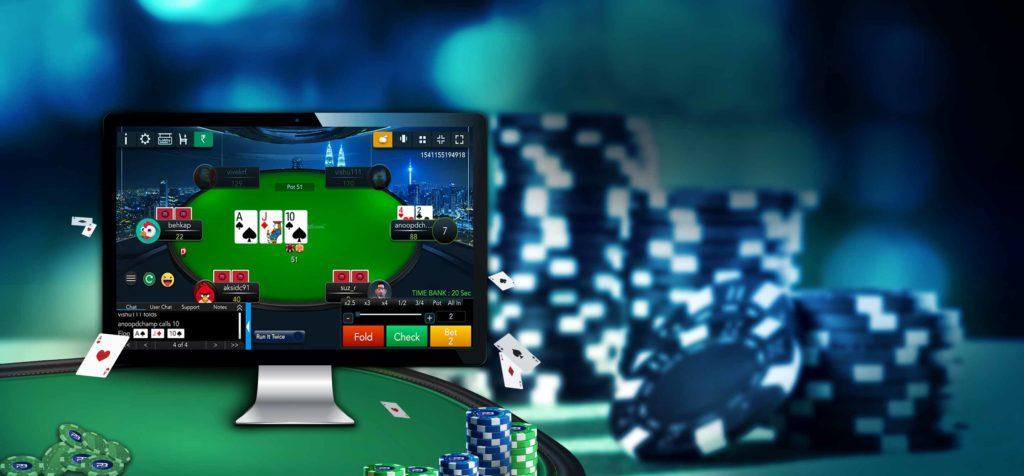 Kuncik Sukses Investasi Poker Online